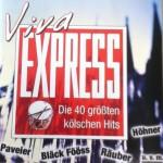 viva express cover