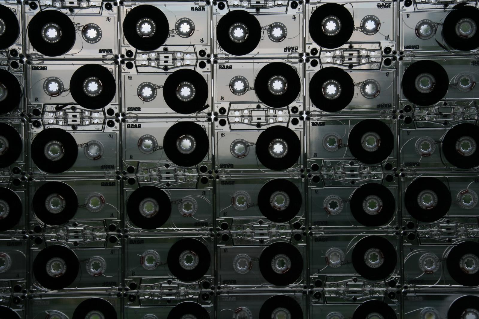 cassetten volkenroda
